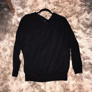 Black CAbi top